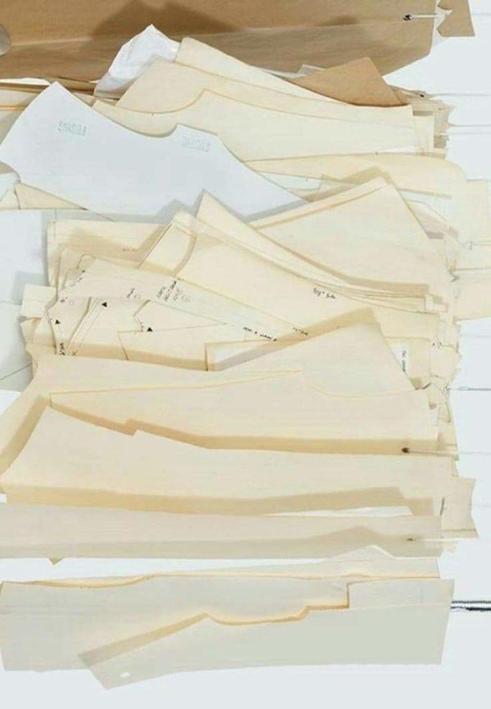 Szablony krawieckie111 710x1024 - Szablony krawieckie