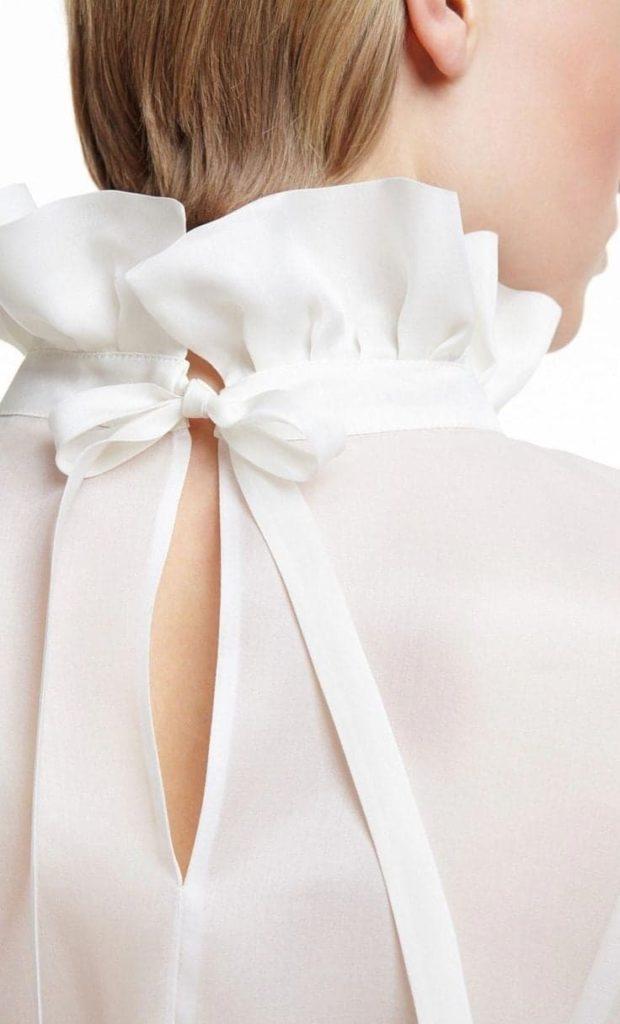 80094995 3291950380831516 1790364216918540288 n 620x1024 - SYSTEM 2 - Kurs konstrukcji i modelowania odzieży damskiej: bluzka + sukienka